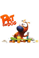 Pat, a kutya (Pat the Dog) online sorozat