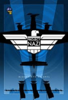 Náci projekt (Project Nazi: The Blueprints of Evil) online sorozat