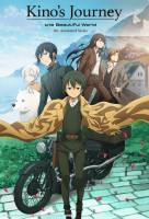 Kino's Journey: The Beautiful World (2017) (Kino no Tabi: The Beautiful World - The Animated Series) online sorozat
