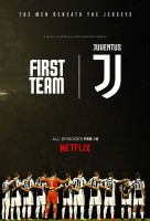 First Team: Juventus online sorozat