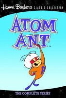 Atom Anti (The Atom Ant Show) online sorozat