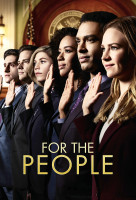 For the People (2018) sorozat