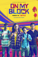 On My Block online sorozat