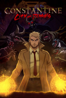 Constantine: City of Demons online sorozat