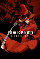 Black Blood Brothers online sorozat