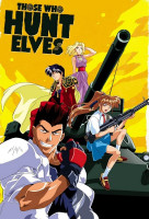 Those Who Hunt Elves (Elf wo Karu Mono-tachi) online sorozat