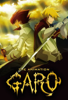 Garo: Honoo no Kokuin (Garo: The animation) online sorozat