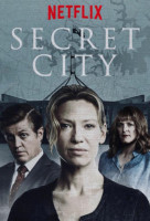 Secret City online sorozat
