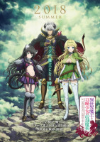 Isekai Maou to Shoukan Shoujo no Dorei Majutsu (How NOT to Summon a Demon Lord) sorozat