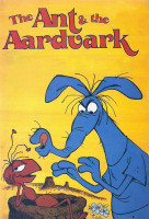 A hangya és a hangyász (The Ant and The Aardvark) online sorozat