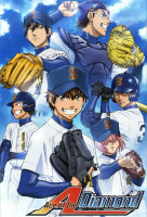 Ace of Diamond (Dia no Ace) online sorozat