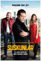 Suskunlar (Game of Silence (TR)) sorozat
