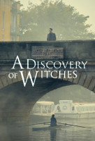 A Discovery of Witches online sorozat
