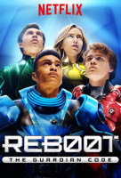 ReBoot: The Guardian Code online sorozat