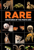 Rare: Creatures of the Photo Ark online sorozat