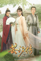 Legend of Yun Xi sorozat