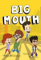 Big Mouth online sorozat