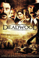 Deadwood online sorozat