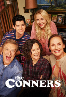 The Conners online sorozat