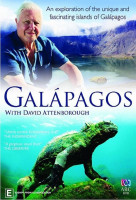 Galapagos 3D (Galapagos with David Attenborough) online sorozat