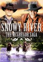 A Fagyos folyó lovasa (The Man from Snowy River: The McGregor Saga) online sorozat