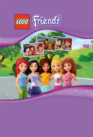 Lego Friends: Lányok Bevetésen (Lego Friends: Girls on a Mission) online sorozat