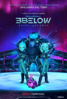 3 Below: Tales of Arcadia online sorozat