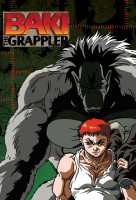Baki the Grappler online sorozat