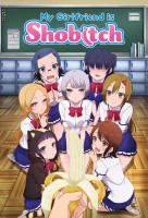 Boku no Kanojo ga Majime Sugiru Shojo Bitch na Ken (My Girlfriend Is ShoBitch) online sorozat