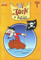 Jack, a kalóz (Mad Jack The Pirate) online sorozat