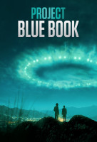 Project Blue Book sorozat