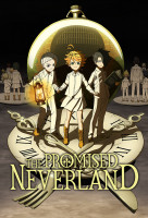 Yakusoku no Neverland (The Promised Neverland) sorozat