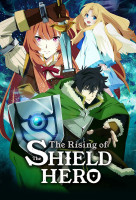 Tate no Yuusha no Nariagari (The Rising of the Shield Hero) online sorozat