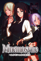 Mnemosyne: Mnemosyne no Musume-tachi (RIN - Daughters of Mnemosyne) online sorozat