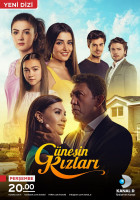 Günesin Kizlari (Sun's Daughters) online sorozat