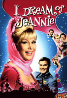 Jeannie, a háziszellem (I Dream of Jeannie) online sorozat