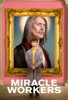Miracle Workers (2019) sorozat