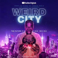 Weird City online sorozat