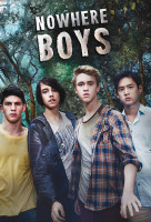 Nowhere Boys online sorozat