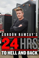 Gordon Ramsay's 24 Hours to Hell & Back online sorozat