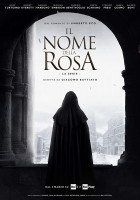 A rózsa neve (The Name of the Rose) online sorozat