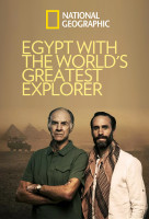 Egyiptomban Sir Ranulph Fiennes-zal (Egypt With the World's Greatest Explorer) online sorozat