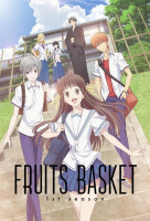 Fruits Basket (2019) sorozat