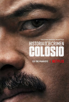 Crime Diaries: The Candidate (Historia de un Crimen: Colosio) online sorozat