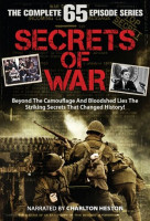 Háborúk titkai (Sworn to Secrecy: Secrets of War) online sorozat