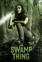 Swamp Thing (2019) online sorozat