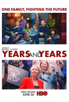 Years and Years online sorozat