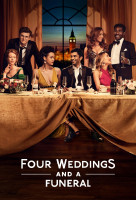 Four Weddings and a Funeral online sorozat