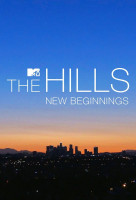 The Hills: New Beginnings sorozat