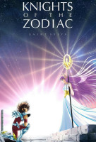 Saint Seiya: Knights of the Zodiac sorozat